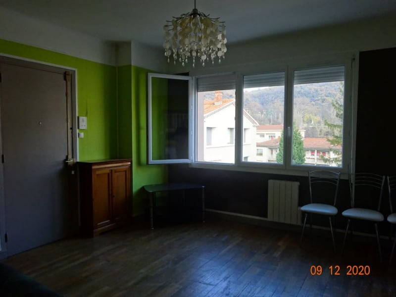 Vente appartement St vallier 71000€ - Photo 7