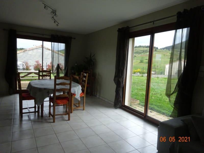 Vente maison / villa St alban d'ay 268000€ - Photo 5
