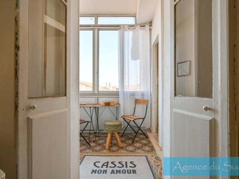 Vente appartement Marseille 7ème 255000€ - Photo 2