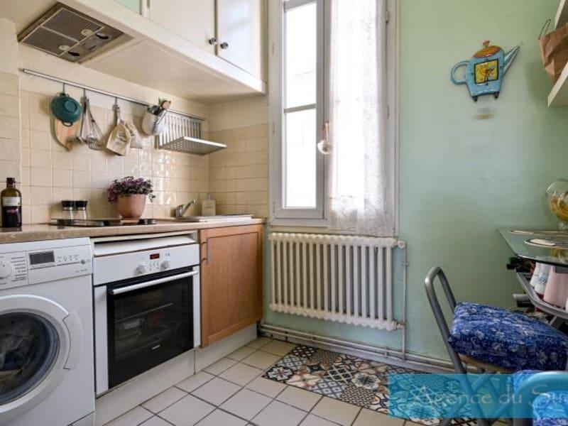 Vente appartement Marseille 7ème 255000€ - Photo 4