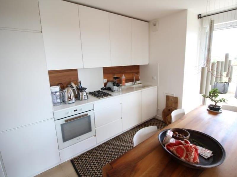 Sale apartment Sartrouville 505000€ - Picture 2