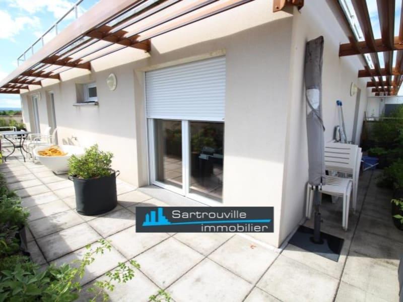 Sale apartment Sartrouville 505000€ - Picture 3