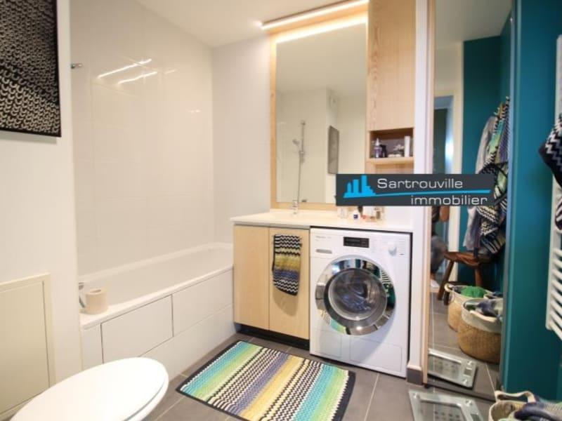 Sale apartment Sartrouville 505000€ - Picture 6