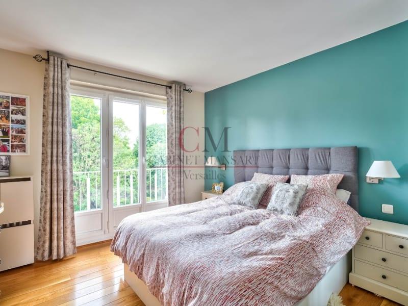 Sale apartment Versailles 670000€ - Picture 1