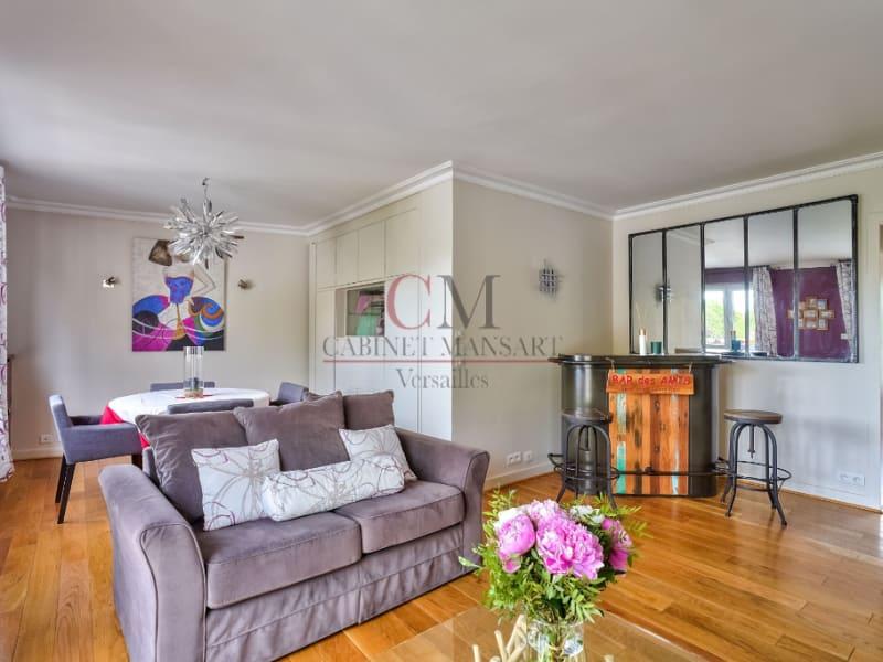 Sale apartment Versailles 670000€ - Picture 3