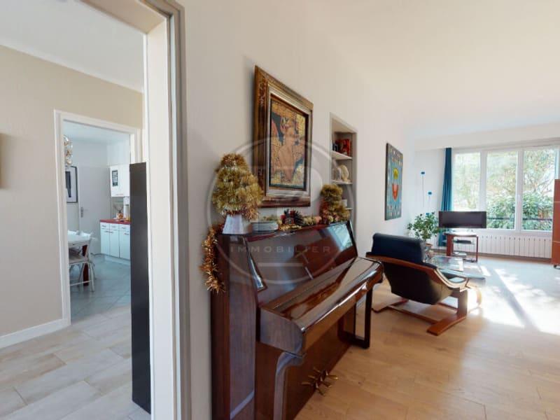 Sale house / villa Chatou 899000€ - Picture 2