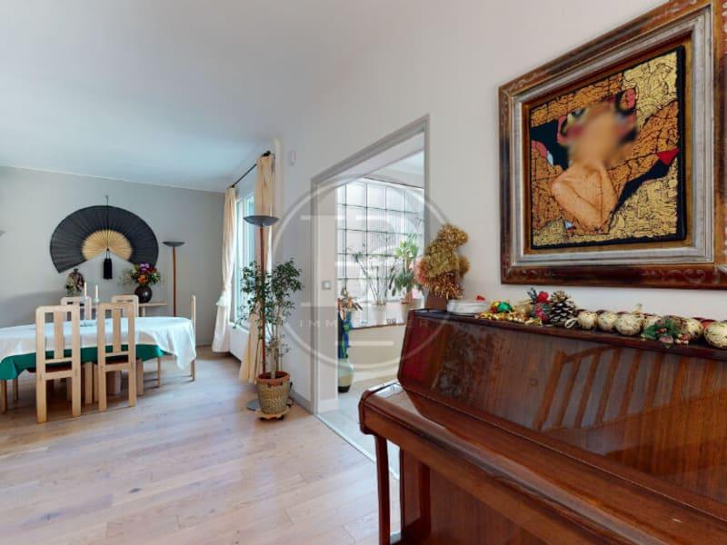 Sale house / villa Chatou 899000€ - Picture 3