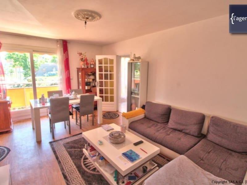 Vente appartement Clermont ferrand 87500€ - Photo 1