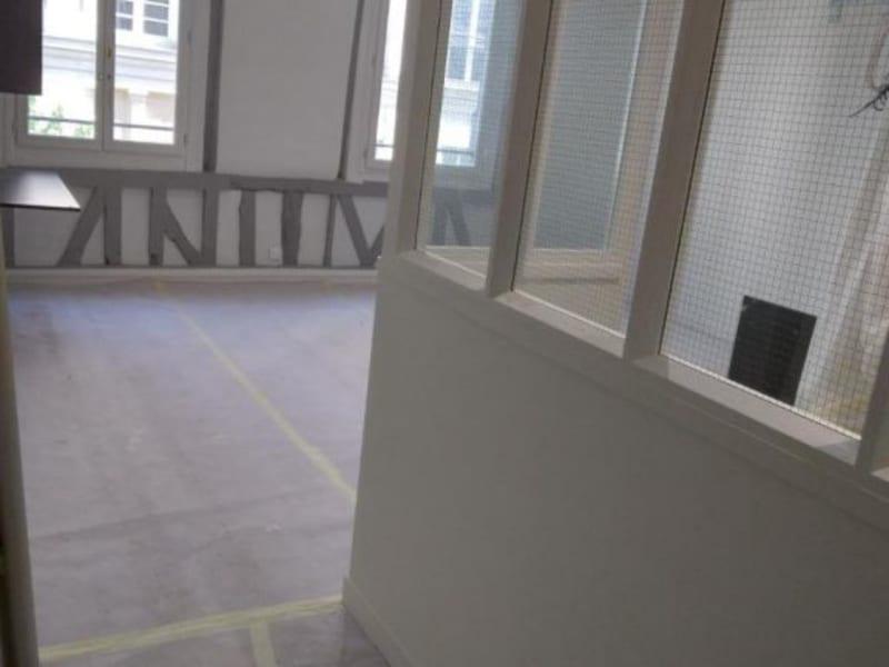 Location appartement Paris 9ème 1200€ CC - Photo 5
