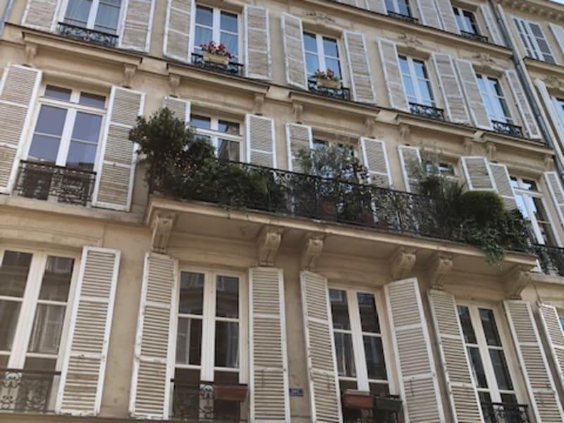 Location appartement Paris 9ème 830,50€ CC - Photo 5