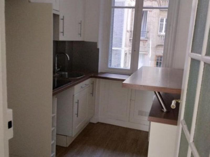 Location appartement Neuilly s/seine 1580€ CC - Photo 9