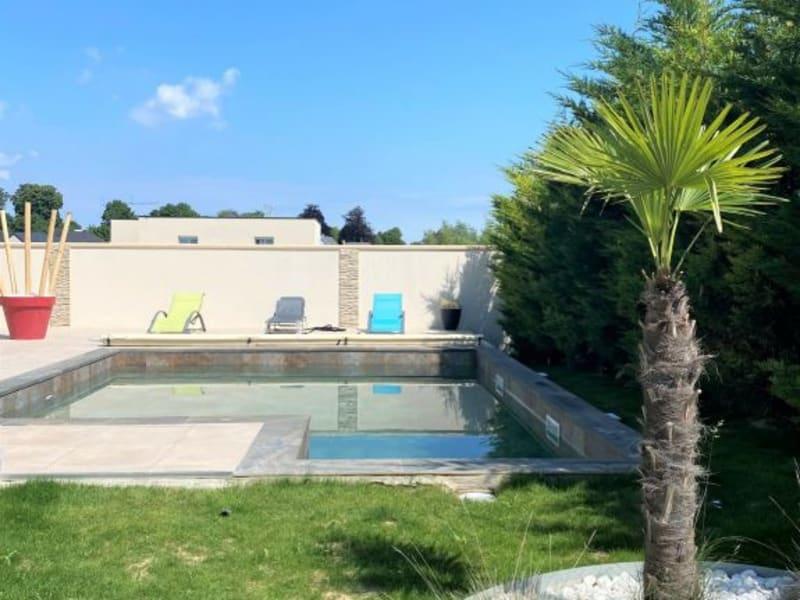 Sale house / villa Champigny 605000€ - Picture 2