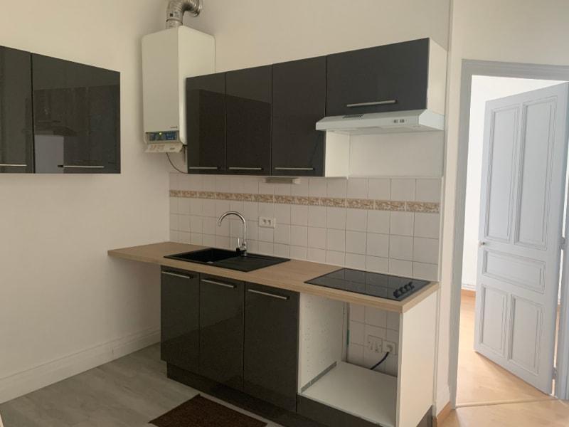 Rental apartment Saint quentin 525€ CC - Picture 4