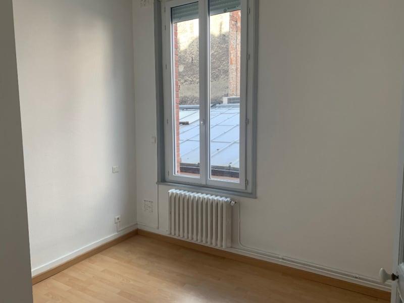 Rental apartment Saint quentin 525€ CC - Picture 7