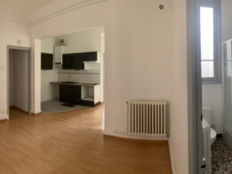 Rental apartment Saint quentin 525€ CC - Picture 8