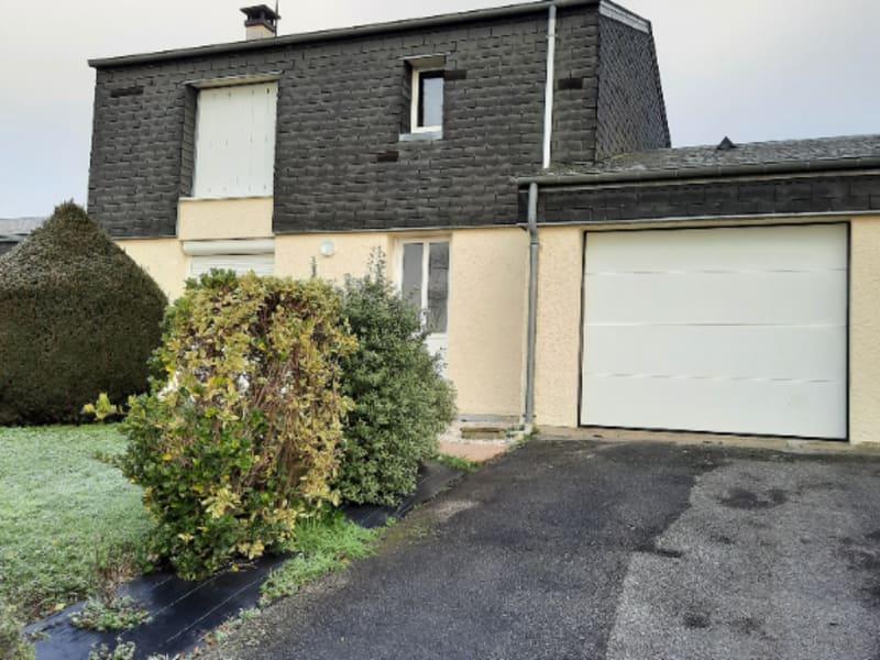 Sale house / villa Saint germer de fly 155880€ - Picture 2