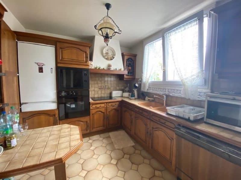 Venta  casa Montigny les cormeilles 350000€ - Fotografía 4