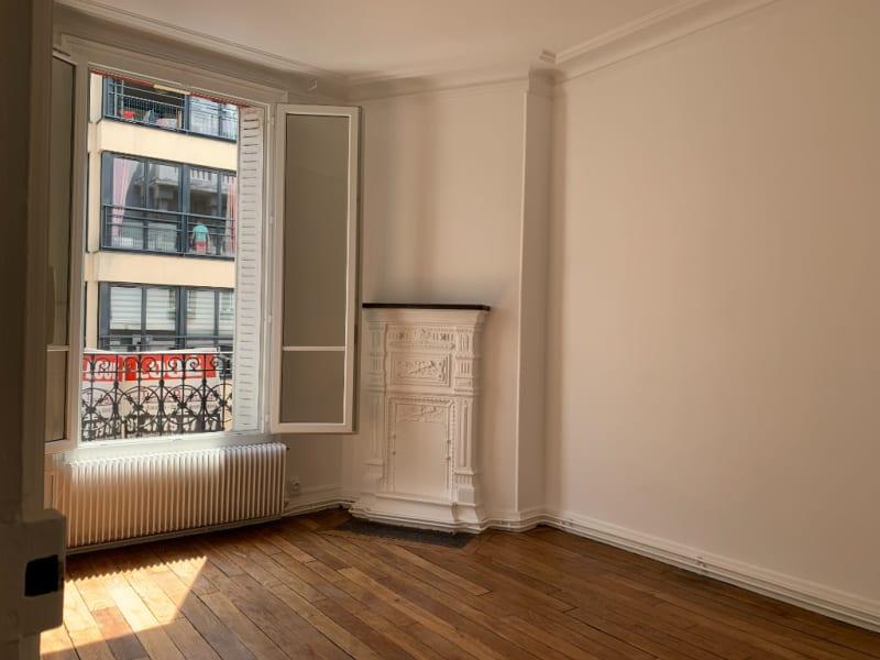 Appartement BOULOGNE BILLANCOURT - 2 pièce(s) - 37 m2