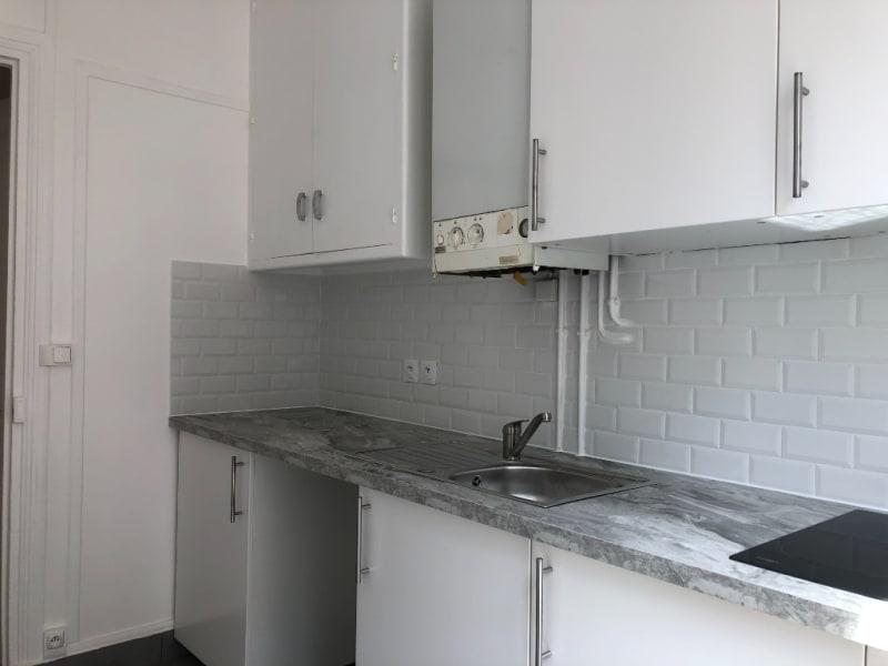 Location appartement Boulogne billancourt 1200€ CC - Photo 3