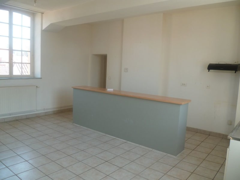 Vente appartement St omer 90000€ - Photo 1