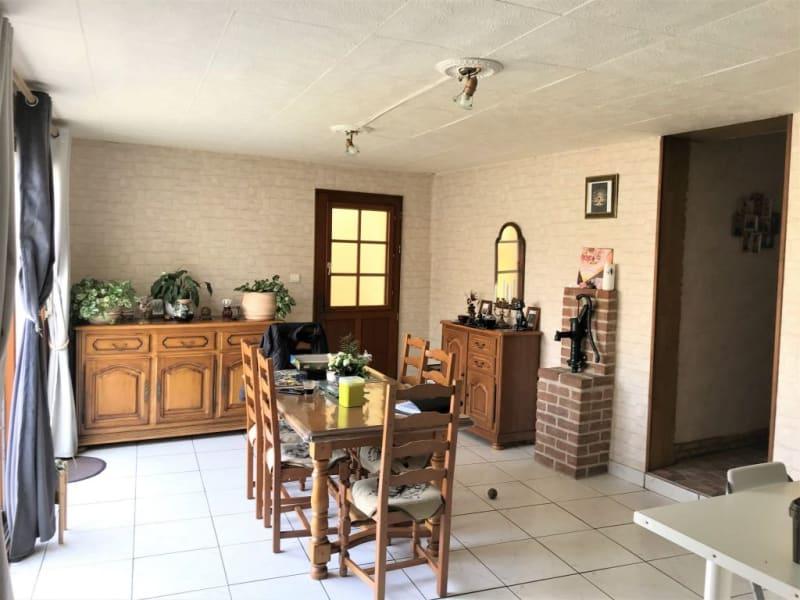 Vente maison / villa Lumbres 152250€ - Photo 2
