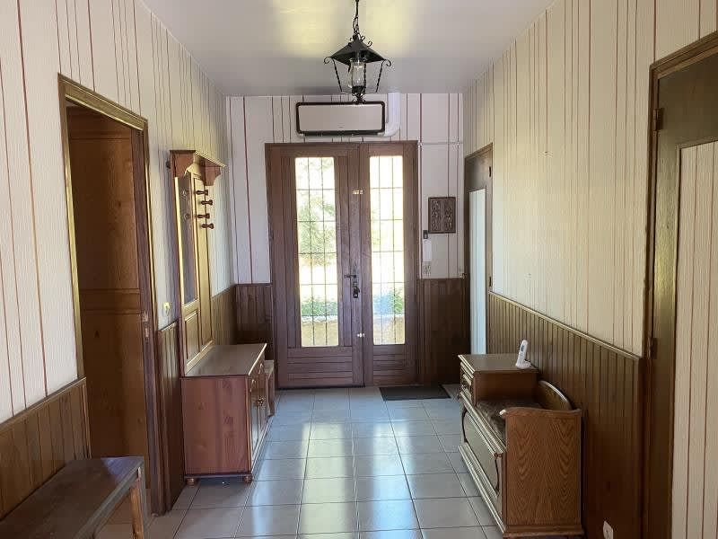 Sale house / villa Charny 210000€ - Picture 8