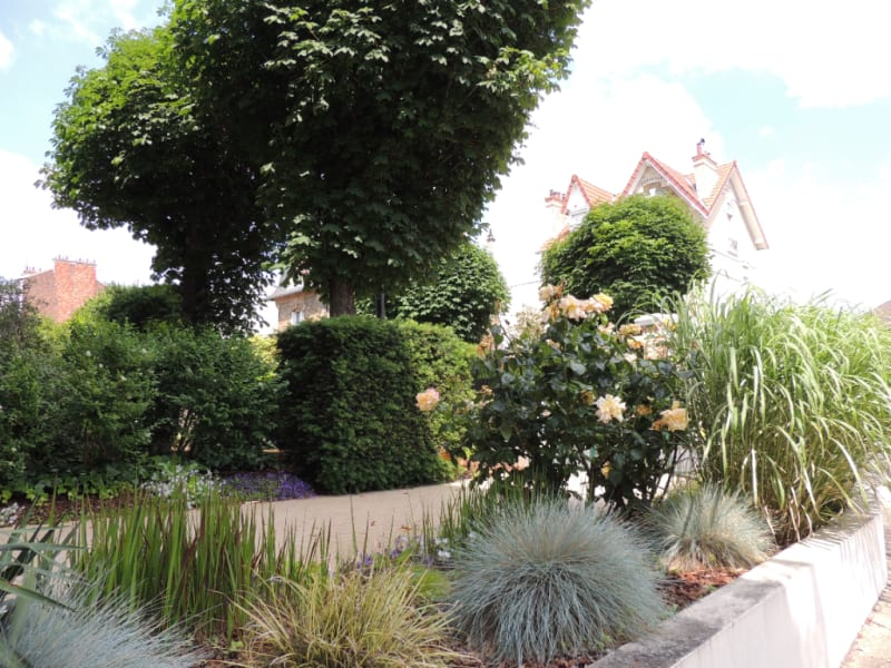 Sale apartment Bois colombes 510000€ - Picture 1