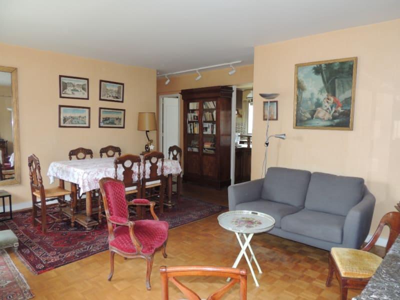 Sale apartment Bois colombes 510000€ - Picture 2