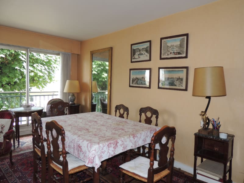 Sale apartment Bois colombes 510000€ - Picture 3