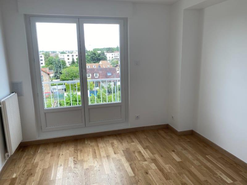 Sale apartment Maisons laffitte 295000€ - Picture 2