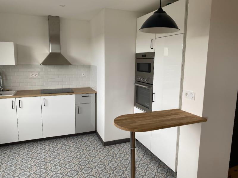 Sale apartment Maisons laffitte 295000€ - Picture 4