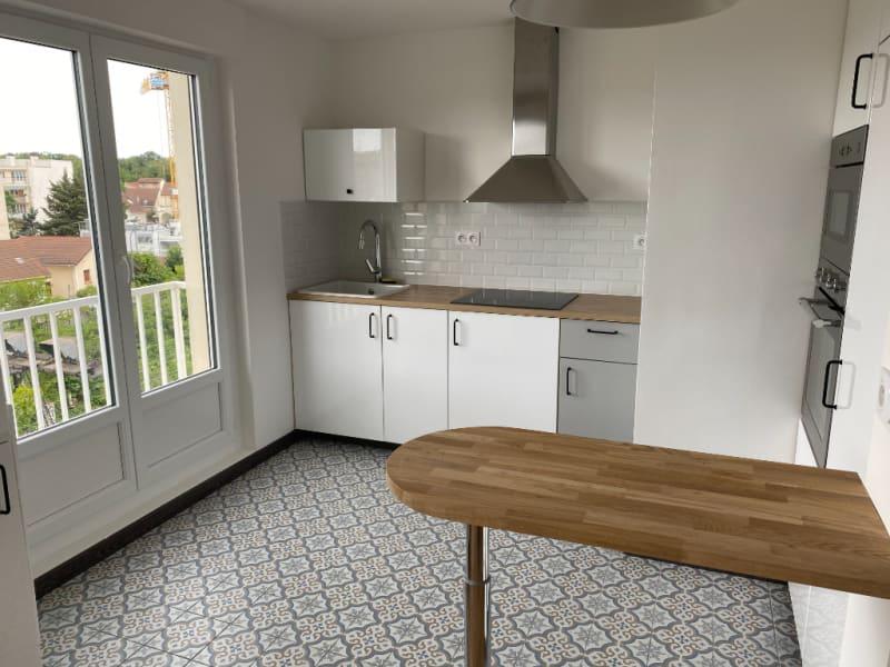 Sale apartment Maisons laffitte 295000€ - Picture 5