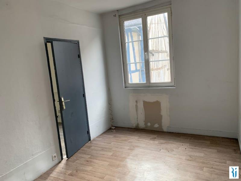 Verkauf wohnung Rouen 86000€ - Fotografie 3