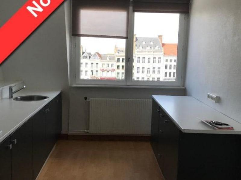 Location appartement Saint omer 520€ CC - Photo 1