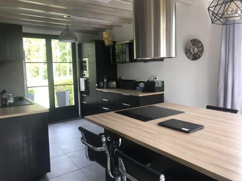 Sale house / villa Abondant 420000€ - Picture 3