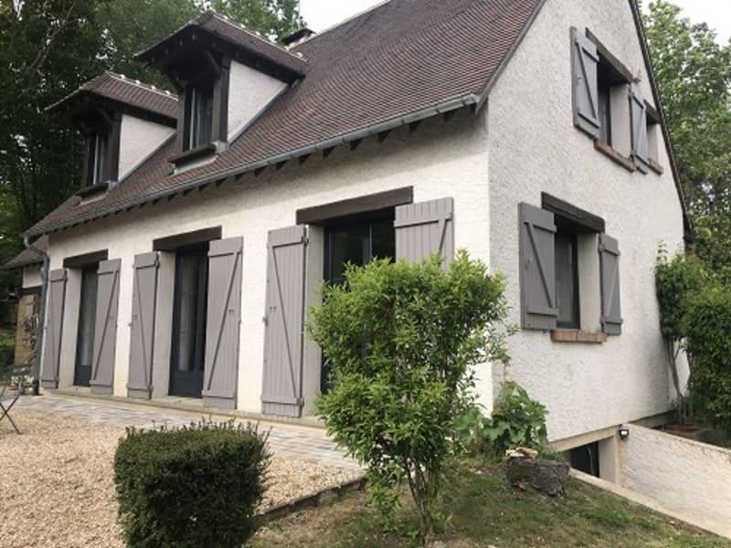 Sale house / villa Abondant 420000€ - Picture 7