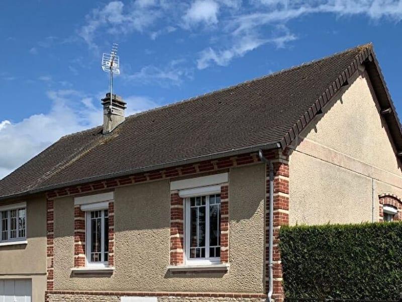 Vente maison / villa Mery corbon 169600€ - Photo 7
