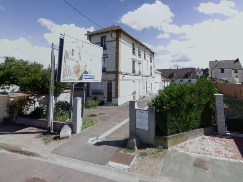 Appartement Triel Sur Seine 1 pièce(s) 16.97 m2