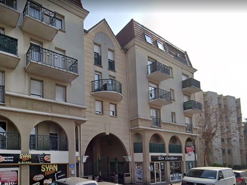 Rental apartment Bezons 680€ CC - Picture 1