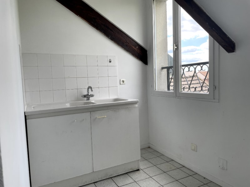 Rental apartment Sartrouville 720€ CC - Picture 2