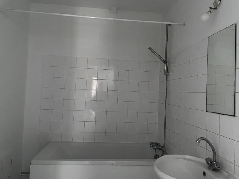 Rental apartment Sartrouville 720€ CC - Picture 3