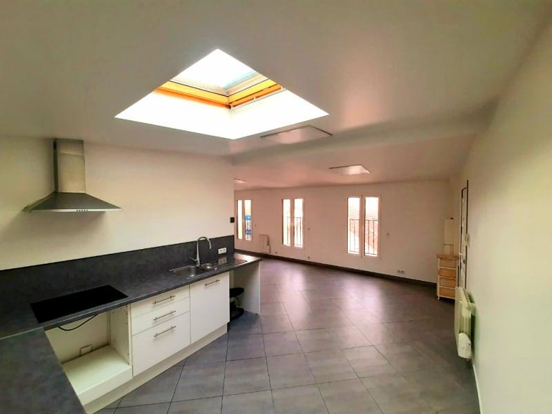 Rental apartment Bezons 1250€ CC - Picture 2