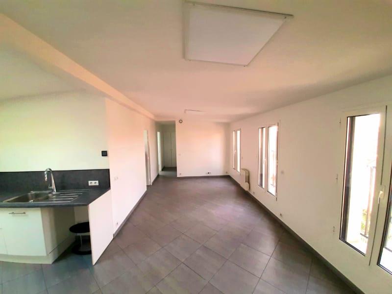 Rental apartment Bezons 1250€ CC - Picture 3