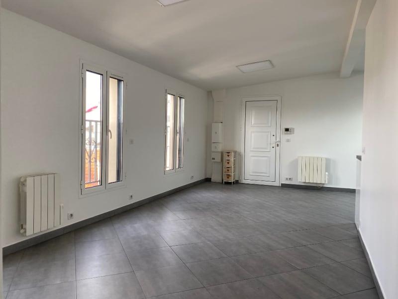 Rental apartment Bezons 1250€ CC - Picture 4