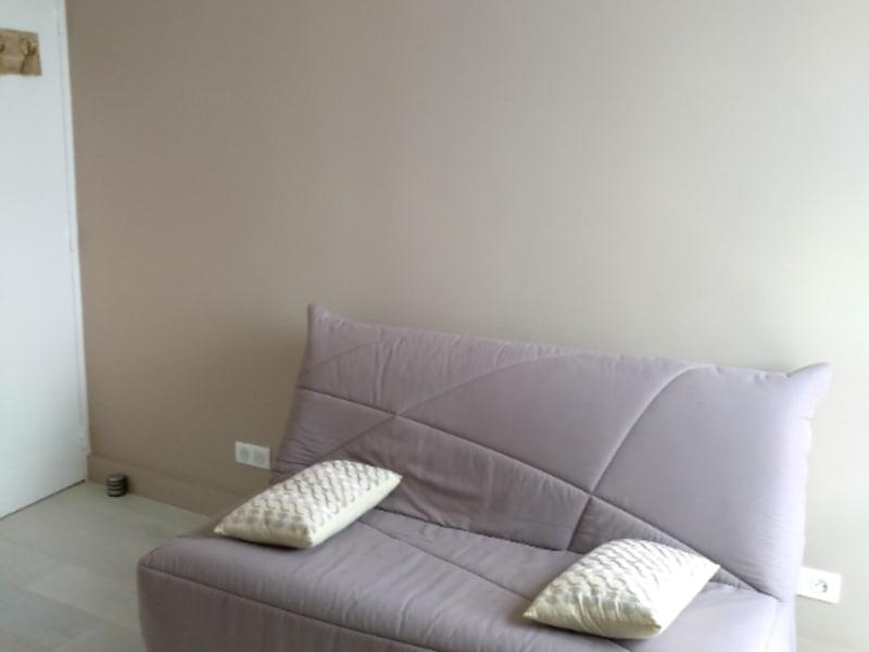 Rental apartment Bezons 1350€ CC - Picture 2