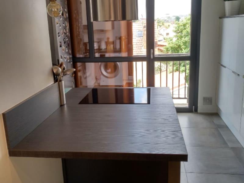 Rental apartment Bezons 1350€ CC - Picture 3