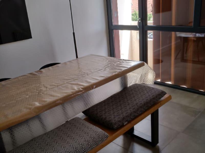 Rental apartment Bezons 1350€ CC - Picture 8