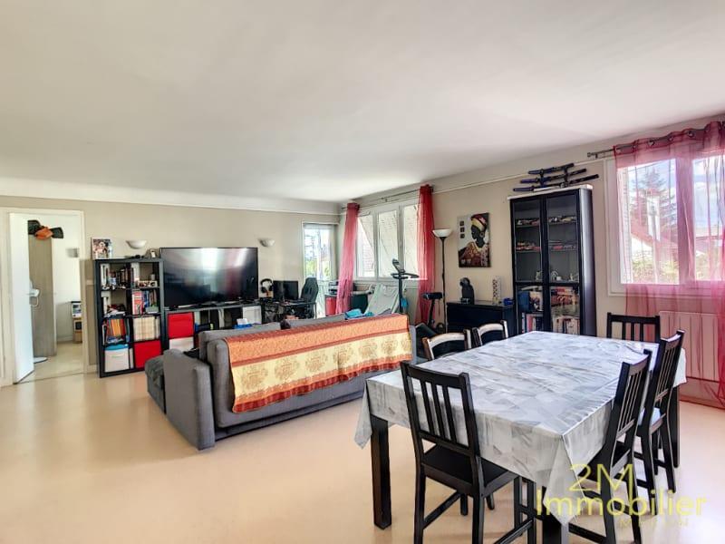 Rental apartment Melun 1043€ CC - Picture 1