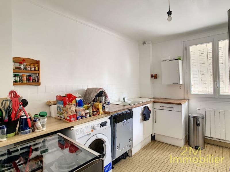 Rental apartment Melun 1043€ CC - Picture 8