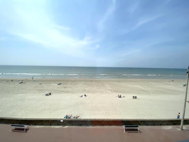 Sale apartment Fort mahon plage 218000€ - Picture 1